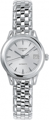 Longines Flagship Automatic 26mm L4.274.4.72.6