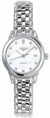 Longines Flagship Automatic L4.274.4.87.6