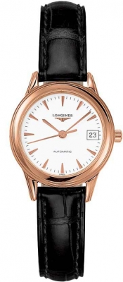 Longines Flagship Automatic L4.274.8.22.2