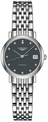 Longines Elegant Automatic 25.5mm L4.309.4.78.6