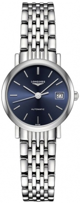 Longines Elegant Automatic 25.5mm L4.309.4.92.6