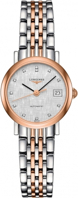 Longines Elegant Automatic 25.5mm L4.309.5.77.7