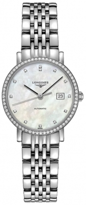 Longines Elegant Automatic 29mm L4.310.0.87.6