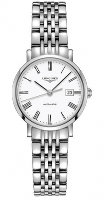 Longines Elegant Automatic 29mm L4.310.4.11.6