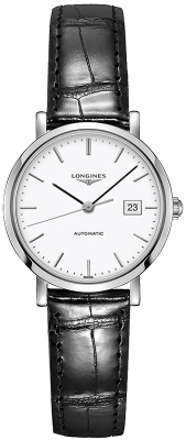 Longines Elegant Automatic 29mm L4.310.4.12.2