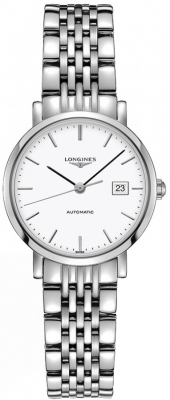 Longines Elegant Automatic 29mm L4.310.4.12.6