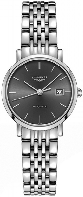 Longines Elegant Automatic 29mm L4.310.4.72.6