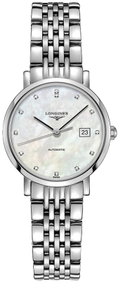 Longines Elegant Automatic 29mm L4.310.4.87.6