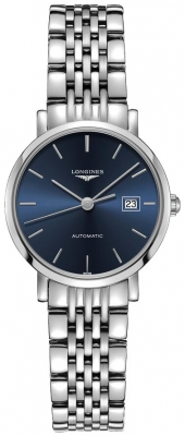 Longines Elegant Automatic 29mm L4.310.4.92.6