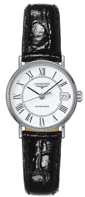 Longines Presence Automatic 25.5mm L4.321.4.11.2