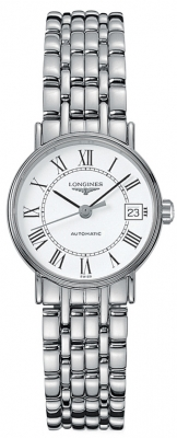 Longines Presence Automatic 25.5mm L4.321.4.11.6