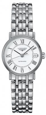 Longines La Grande Classique Presence Automatic L4.321.4.11.6