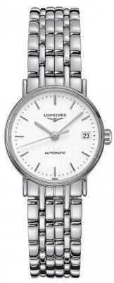 Longines Presence Automatic L4.321.4.12.6