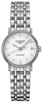 Longines Presence Automatic 25.5mm L4.321.4.18.6