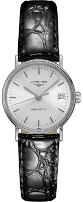 Longines Presence Automatic 25.5mm L4.321.4.72.2