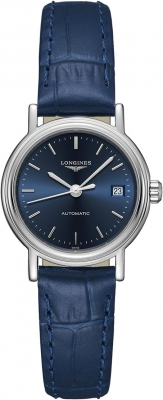 Longines Presence Automatic 25.5mm L4.321.4.92.2