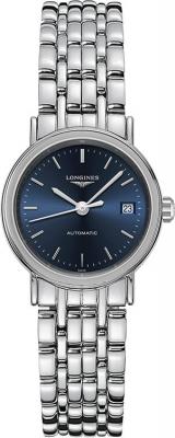Longines Presence Automatic L4.321.4.92.6