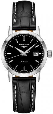 Longines The Longines Classic 1832 L4.325.4.52.0