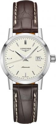 Longines Heritage Classic L4.325.4.92.2