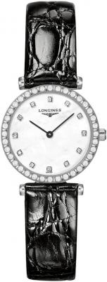 Longines La Grande Classique Quartz 24mm L4.341.0.80.2