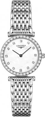 Longines La Grande Classique Quartz 24mm L4.341.0.80.6