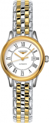 Longines Flagship Automatic 30mm L4.374.3.21.7