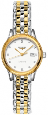 Longines Flagship Automatic 30mm L4.374.3.27.7