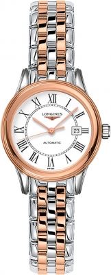 Longines Flagship Automatic 30mm L4.374.3.91.7