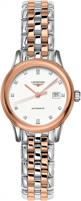 Longines Flagship Automatic 30mm L4.374.3.99.7
