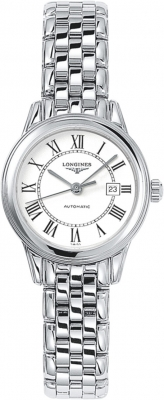 Longines Flagship Automatic 30mm L4.374.4.21.6