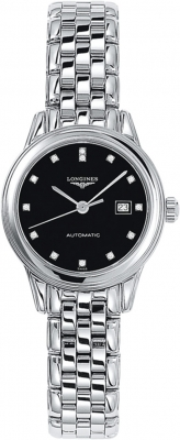 Longines Flagship Automatic 30mm L4.374.4.57.6