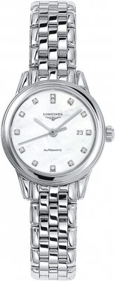 Longines Flagship Automatic 30mm L4.374.4.87.6