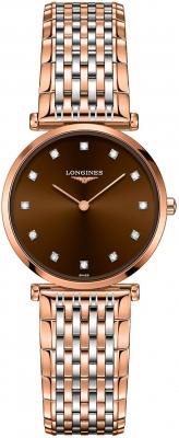 Longines La Grande Classique Quartz 29mm L4.512.1.67.7