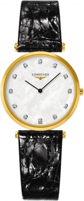 Longines La Grande Classique Quartz 29mm L4.512.2.87.2