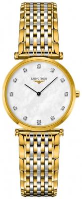 Longines La Grande Classique Quartz 29mm L4.512.2.87.7