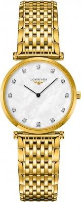 Longines La Grande Classique Quartz 29mm L4.512.2.87.8