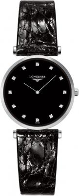 Longines La Grande Classique Quartz 29mm L4.512.4.58.2