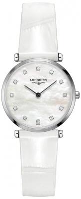 Longines La Grande Classique Quartz 29mm L4.512.4.87.0