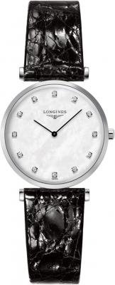 Longines La Grande Classique Quartz 29mm L4.512.4.87.2