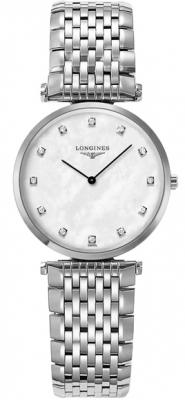 Longines La Grande Classique Quartz 29mm L4.512.4.87.6