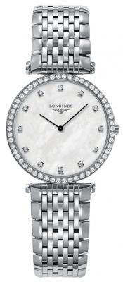 Longines La Grande Classique Quartz 29mm L4.513.0.87.6