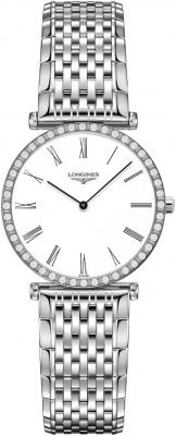 Longines La Grande Classique Quartz 29mm L4.523.0.11.6