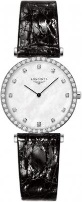 Longines La Grande Classique Quartz 29mm L4.523.0.87.2