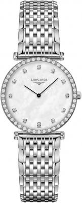Longines La Grande Classique Quartz 29mm L4.523.0.87.6