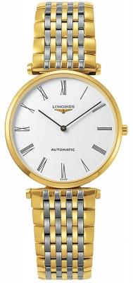 Longines La Grande Classique Automatic 34mm L4.708.2.11.7