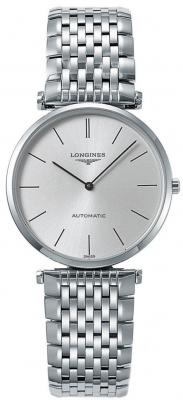 Longines La Grande Classique Automatic 34mm L4.708.4.72.6