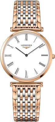 Longines La Grande Classique Quartz 33mm L4.709.1.21.7