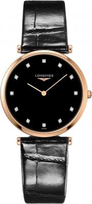 Longines La Grande Classique Quartz 33mm L4.709.1.57.2