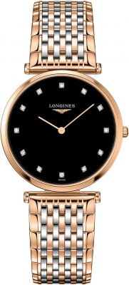 Longines La Grande Classique Quartz 33mm L4.709.1.57.7