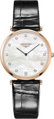 Longines La Grande Classique Quartz 33mm L4.709.1.88.2